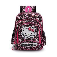 waterproof hello kitty children school bags girls children animal print backpacks,kids school backpack best gift for girls