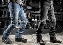Джинсы  от Fashion Vtop для Мужчины, материал Спандекс артикул 2028190727