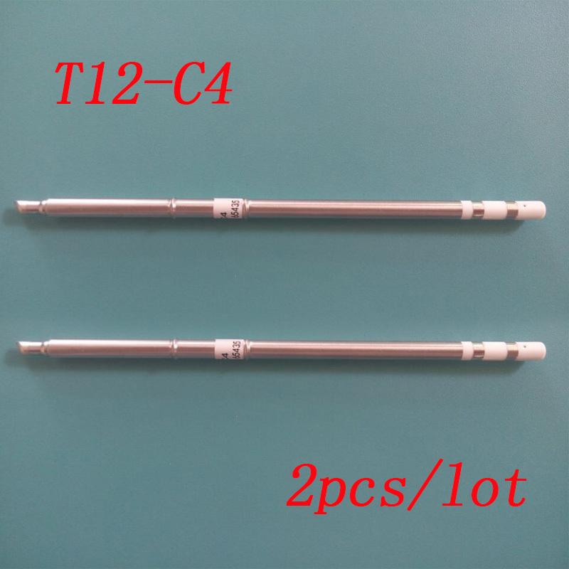 Электрический паяльник HAKKO 2 /t12/c4 T12-C4