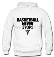 New Arriva 2014 Autumn Kobe Bryant Outwear Tracksuits Basketball Flyers Sport Pullover Hoodies sweatshirt Men's Sportswear Coat