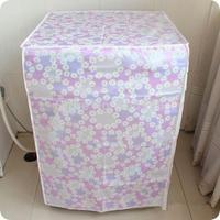 Free shipping Waterproof sunscreen washing machine protective waterproof case washing machine cover