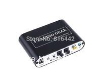 1PCS Premium Digital Audio Decoder 5.1 AC3 DTS HD Audio Gear Sound Decoder Stereo Digital Audio Converter