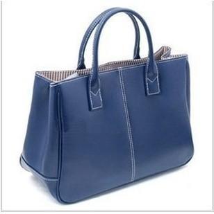 4005 2014 new women handbags fashion ladies vintage handbag pu leather popular women's bags Tote Shoulder Bag free shipping(China (Mainland))