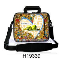 Beautiful Pics Print Hot Sale Laptop Shoulder Case New Laptop Accessories 10Pcs/Lot Customized Available
