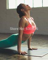 2014 Hot Sell Lulu Breathe & Flow  Bras Tank  Brand Women's sport  Yoga Bras  Sexy Lady Comfy  Lulu  Gym Raceback Vest