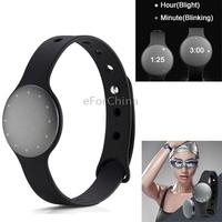 Otium Shine Waterproof Bluetooth V4.0 Smart Wristband with Calorie&Sports&Sleep Tracking,Waterproof Grade: IP-X7(Grey,Blue,Gold)