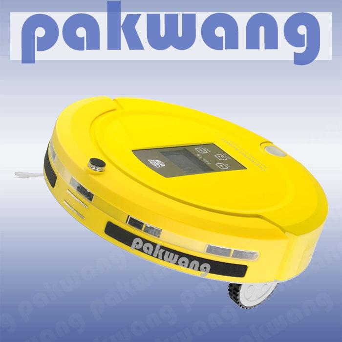 Intelligent Houese Wireless Robot Vacuum Cleaner, Auto Wireless Robot Vacuum Cleaner(China (Mainland))
