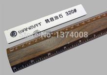 320 #  New 1Pcs Sharpener Home Grindstone Grinding Stone With Fixed Angle Knife Sharpener Whetstone Resistance Piedra De Afilar(China (Mainland))
