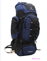 2014 New 70L camping backpack mountaineering bag outdoor travel bag and Rucksack large capacity backpack bags shoulders bag