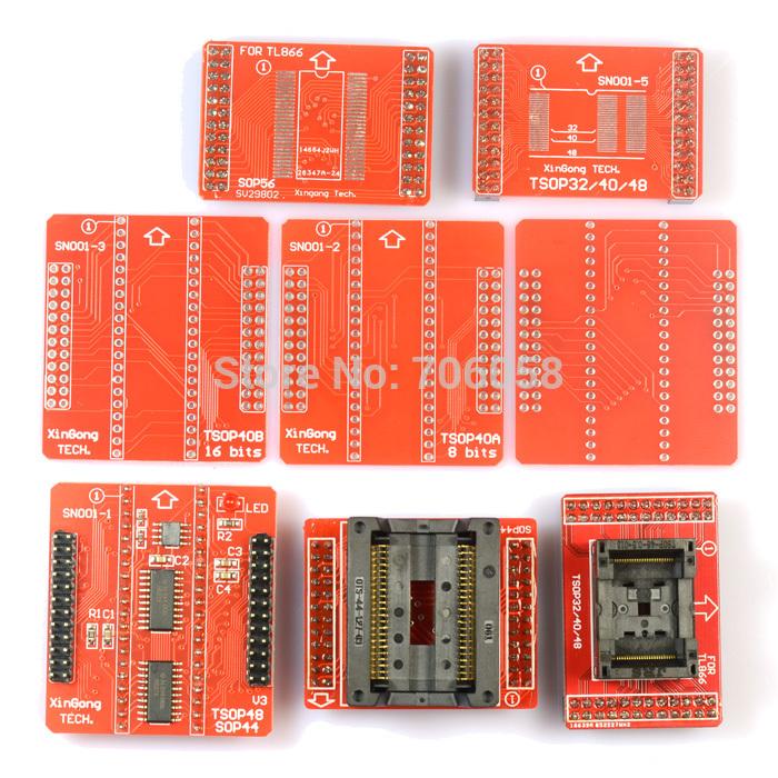 программирования микросхем