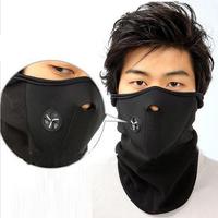 Windproof face mask ski,Bike Motorcycle Ski Snow Snowboard Sport Neck Winter Warmer Face Mask Free Shipping