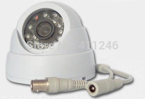 IP Camera Video CCTV Outdoor IP Micro Surveillance IR Security Camera System 5YOA better than hikvision(China (Mainland))
