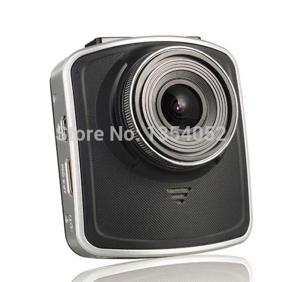 Автомобильный видеорегистратор Anytek AT11DA AT11CA DVR 96650 FHD 1080P 2.5 LCD + + g/sensor+h.264 sensor at v500 at 005vh tested ok
