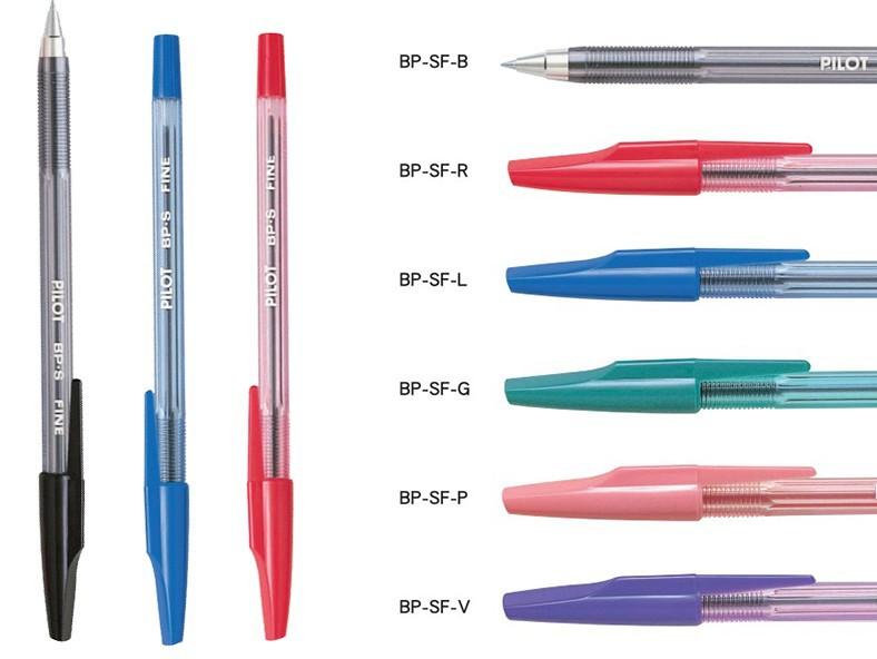 Гелевая ручка Pilot 3/6/12 bp/sf 6 BP-S-F литой диск replica legeartis mi72 6 5x17 5x114 3 d67 1 et46 sf прим мицубиши