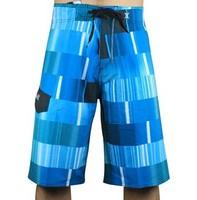 New Bermuda Brand Shorts Man Casual Swim Shorts Boardshort Surf Sport Shorts Beach Fashion 4 Color Stretch