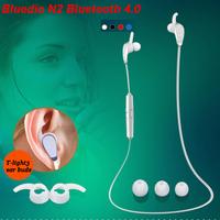 Bluedio N2 Bluetooth Headset Handsfree Wireless Headphone HIFI Sport Earphones with Mic Multi-point New Wholesale 10pcs/lot