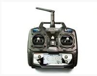 F08944 7CH 2.4GHz Radio Control Mode2 Left Transmitter No Receiver FX4-018 for FreeX SkyView Quadcopter + Freeship