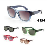 New Free Shipping Men Women Designer Fashion Brand Name Sunglasses rb4194 All Colors Plastic Frame Sunglasses