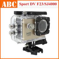 2014 New SJ4000 WIFI Action Camera Diving 30M Waterproof 1080P Full HD Underwater Sport Camera Sport DV