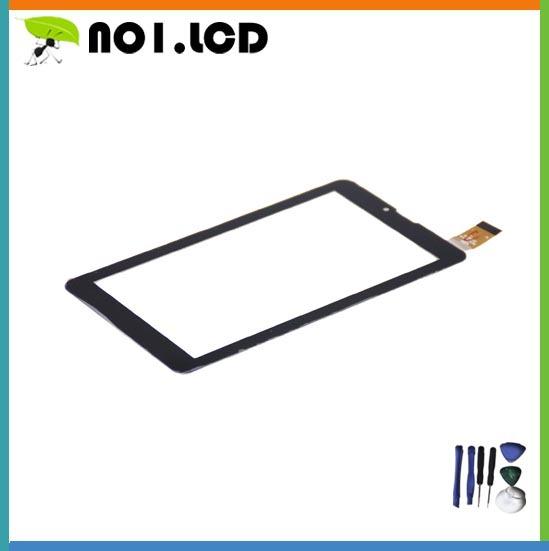Панель для планшета NO.1 7 A960 MTK6577 MTK6527 Tablet PC FM707101KD FM707101KC FM707101KE HS1275 JX130829A панель для планшета ipad 3 4 ipad3 ipad4 1piece for ipad 3 4