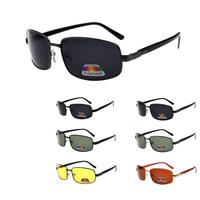 mens night vision goggle oculos vintage coating sunglasses brand oculos de sol masculino driving eyeglasses