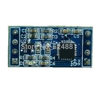 Nine shaft sensor module   MPU9150 9 axis attitude gyro + electronic compass module