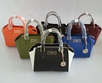 DA83 D New Arrival genuine leather 100% cover handbag wholesale drop shipping free shipping