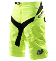 2014 NEW High quality with Pad!Troy lee designs Moto Shorts Bicycle Cycling shorts MTB BMX DOWNHILL Motorcross Short Pants