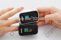 New arrive! health care OLED display Fingertip Pulse Oximeter, Blood Oxygen SpO2 saturation oximetro monitor