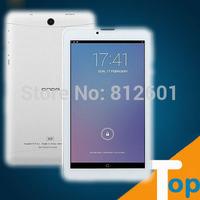 Original  ONDA V719 3G Tablet PC MTK8382 quad Core 7'' Android 4.2 GPS 1G RAM 8GB ROM Dual SIM Card GSM WCDMA free shipping