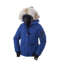 Women Short Winter Coat Goose Down Jacket Fur Hooded Snow Jacket Woman Fashion Thick Parka Big Size Free Shipping