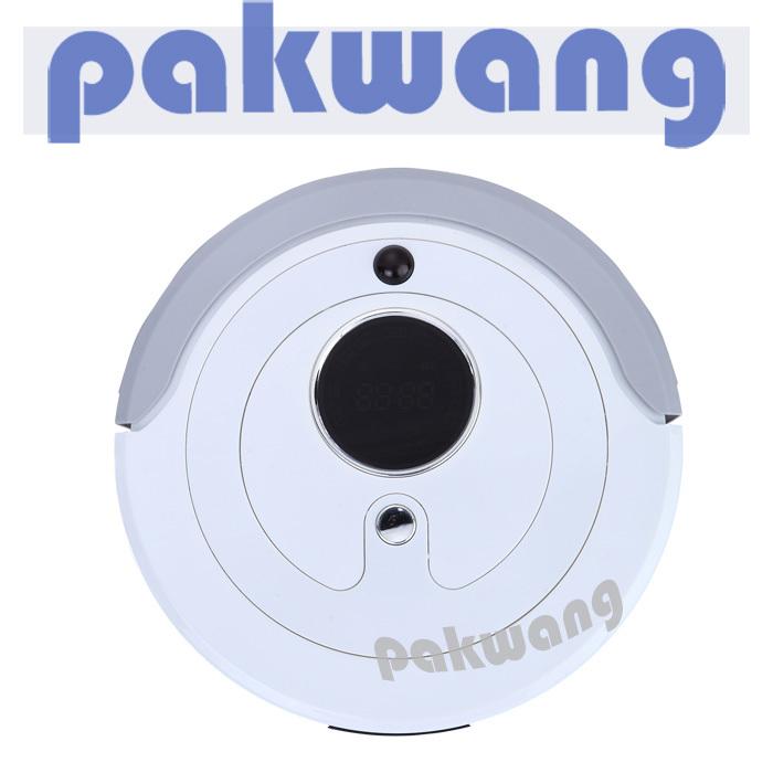 China supply auto robot vacuum cleaner, floor cleaning machine low noise auto robot vacuum cleaner(China (Mainland))