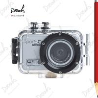 M300 WiFi Sports Camera 1080P Full HD Digital Mini DVR Diving Waterproof Camera Helmet Bicycle Motorcycle Camcorder 5Pcs/Lot