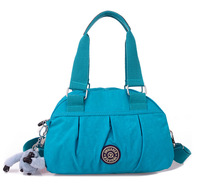 2014 Fashion Women Messenger Bag,Classic Basic Style Shoulder Bags Waterproof Travel Bag for Women Free Shipping