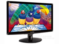 Viewsonic 19.5 va2037a led TFT computer desktop widescreen LCD LED VGA HDMI monitor Brazil Russia free shipping