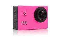 WIFI Sport camera DVR Full HD 1080P Underwater Action Camera CAM WiFi DV Camcorder SJ4000 + Free shipping