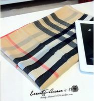 TAG LOGO BRAND New designer Silk Shawl Chiffon TWILL wrap Infinity Print cotton fashion burb Scarf men For Women scarfs