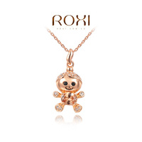 ROXI Fashion Necklaces For Women 2014 Vintage Jewelry Bijouterie Body Chain Colares Femininos Statement Necklaces 2030424625B