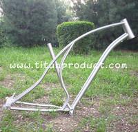 MTB Titanium Frame 29