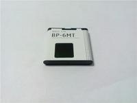 Mobile Battery BP-6MT 1050mAh For Nokia N81 E51 N78 N82 N81(8GB) 6720C E51i BP6MT Batteria Batterie Batterij