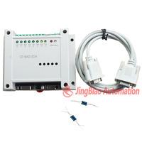 CF2N-6AD2DA for CF2N PLC 6 analog input 2 analog output