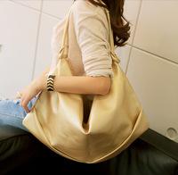 Free shipping Liz Na 2014 new fashion women's handbag large bag large capacity minimalist shoulder bag wholesale female big bags