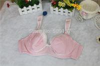 Maternity Underwear Pregnant Women's Dot Lace Nursing Bra B336