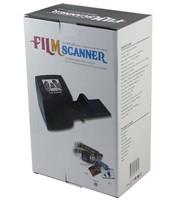 Whosesales 5MP 35MM Negative Film Slide Scanner Digital photo scanner SD PC Storage - Drop shipping