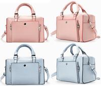 AC159 OL elegant classic solid Briefcase women satchel handbag shoulder bag sling bag messenger bags cross body high quality