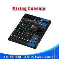 Free shipping YAMAHA MG10XU 10-Channel Mixing Console