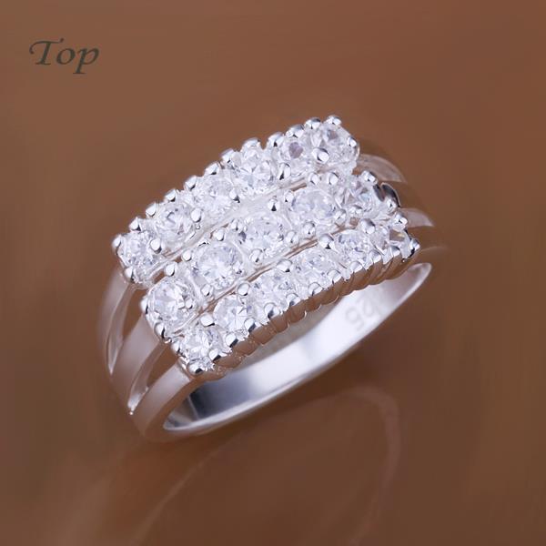 Кольцо YUEYIN R143 925 , кольцо yueyin r161 925