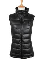 2014 Brand New Winter Light Feather Goose Down Warm Fashion Hybridge Vest