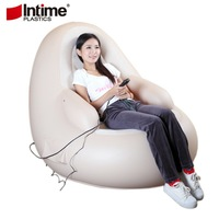 Luxury Multifunctional Electric Massage Chair, Thickened Inflatable Sofa, Designer Furniture, Powerful Home Massage Armchair