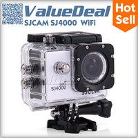Original SJCAM SJ4000 WIFI Action Camera Cam HD Video Waterproof Digital Sport Camera Professional mini camcorder Gopro Hero 3